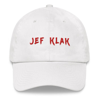 Jef Klak - Dad hat - Antwerp Only