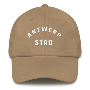 Antwerp Stad - Dad hat