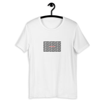 Antwerp T-Shirt - Antwerp Only
