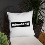 Astemblieft! - Antwerp Only