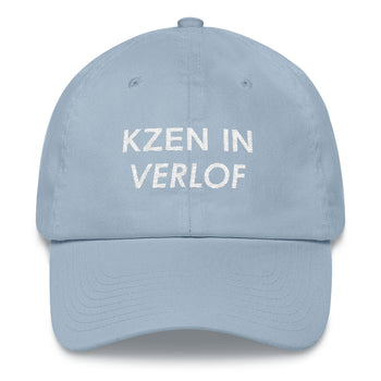 Kzen in verlof - Dad hat - Antwerp Only
