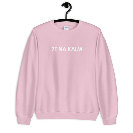 Ze Na Kalm Sweater