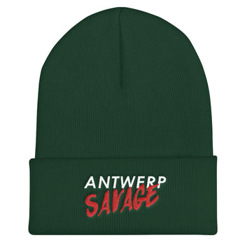 Antwerp Savage