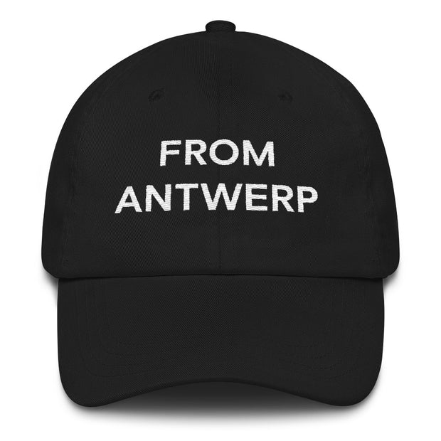 From Antwerp - Dad hat