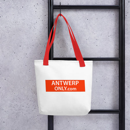 Antwerp Only Tas - Antwerp Only