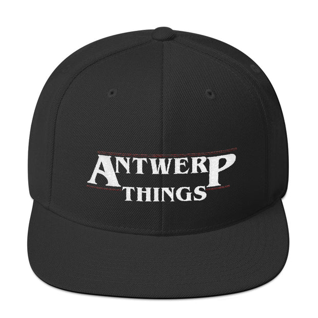 Antwerp Things - Snapback