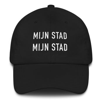 Mijn Stad Mijn Stad - Dad hat - Antwerp Only