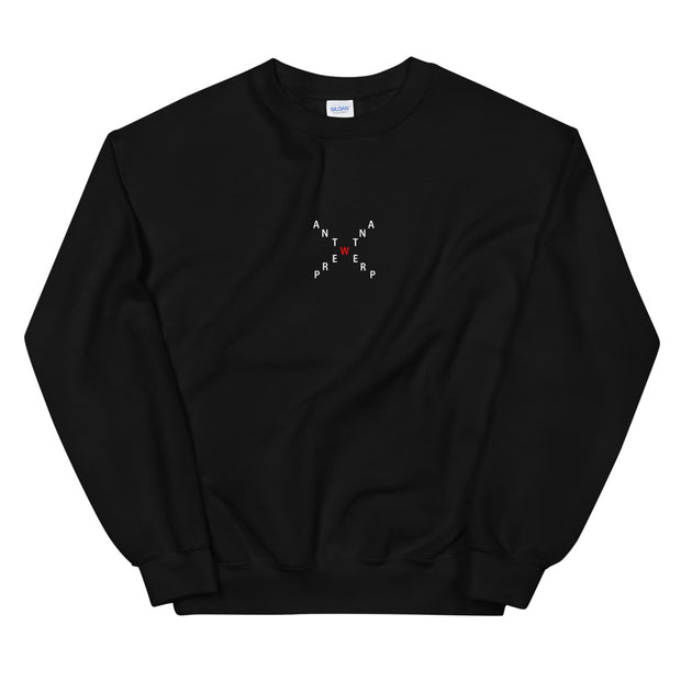 X Antwerp Sweater - Antwerp Only