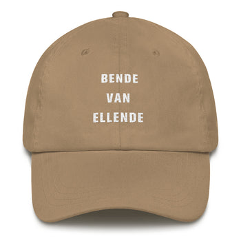 Bende van ellende - Dad hat - Antwerp Only