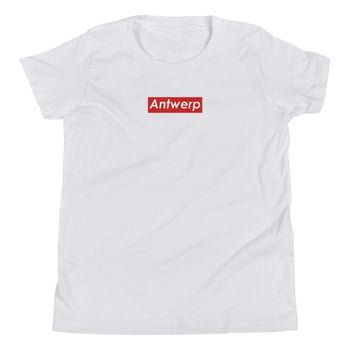 Antwerp Box logo - Kids - Antwerp Only