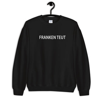 Franken teut Sweater