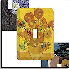 Fine Art Wallplates
