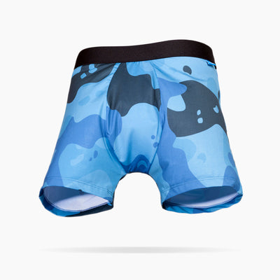 Joaquina - Kit com 2 cuecas boxer brief
