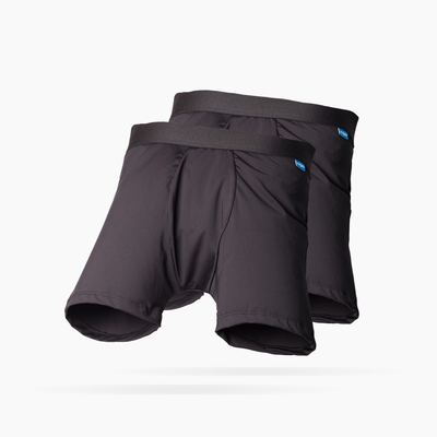 Mole - Kit com 2 cuecas boxer brief