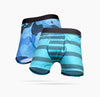 Penha - Kit com 2 cuecas boxer brief