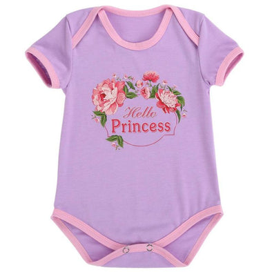 Hello Princess Bodysuit