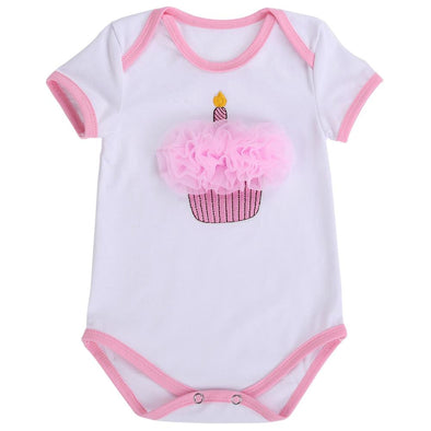 Lovely Cake Bodysuit