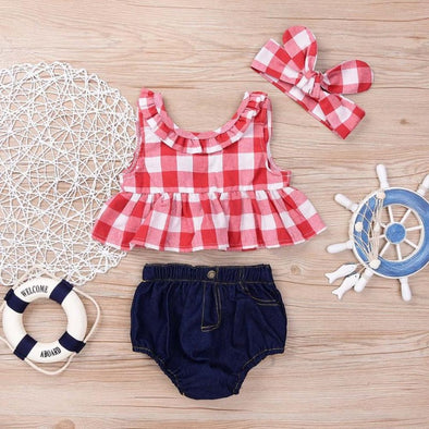 Summer 3 Piece Set