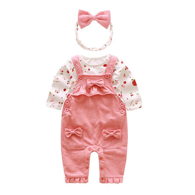 Lovely Pink Party Set