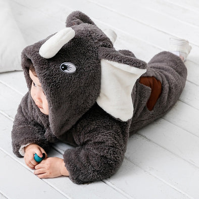 Cute Animal Jumpsuit