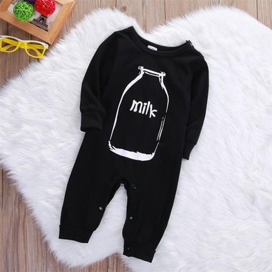 Milk Lover Bodysuit