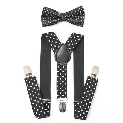Boy's Suspenders