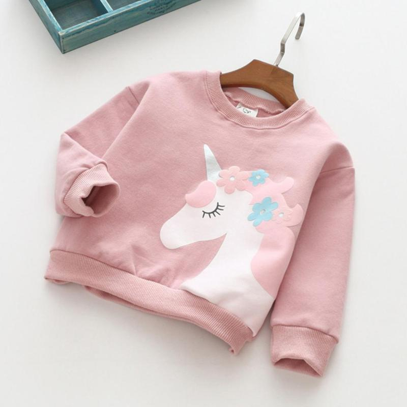 My Unicorn Sweatshirt