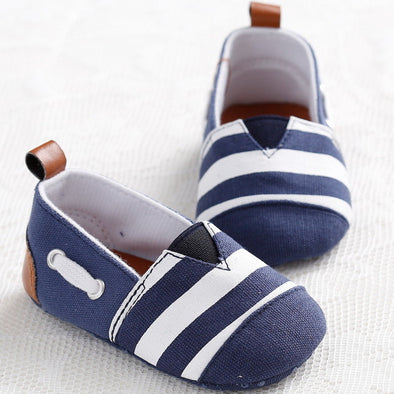 Little Sailor Shoes