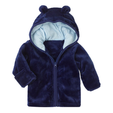 Little Bear Boy Jacket