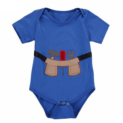 Tools Bodysuit
