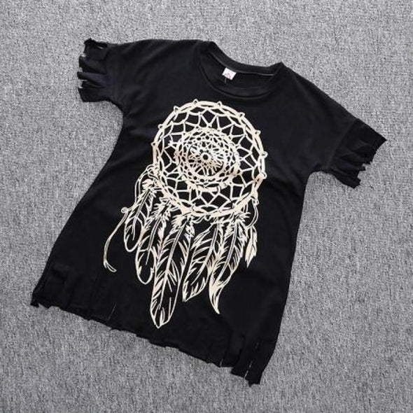 Dreamcatcher dress
