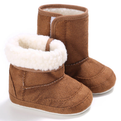 Boy Winter Boots