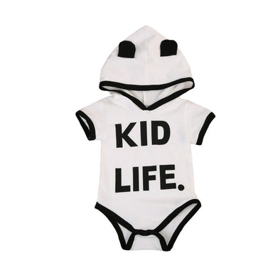 Kid Life Bodysuit