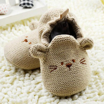 Knit Shoes