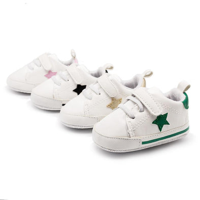Unisex star shoes