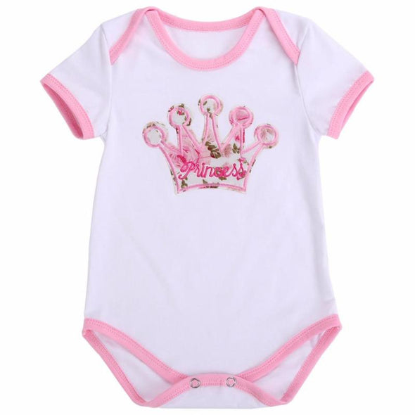 Cute Princess Bodysuit