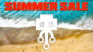 USBKill Summer promo,  June 21 - June 24 get 10% off storewide
