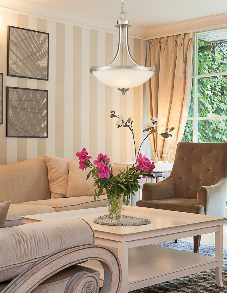 Top Five Tips for Getting the Right Interior Lighting for Your Home
