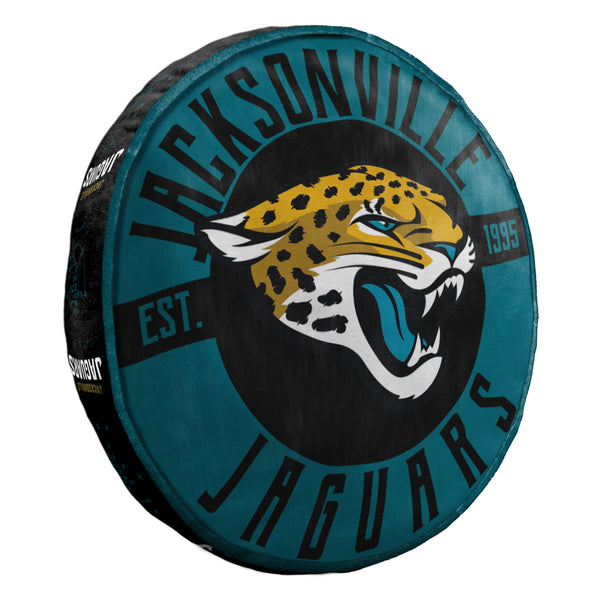 Northwest - JAGUARS OFFICIAL NFL Cloud Pillow