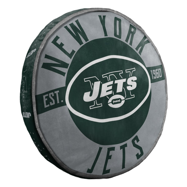 Northwest - JETS OFFICIAL NFL Cloud Pillow