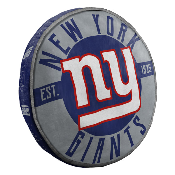Northwest - NY GIANTS OFFICIAL NFL Cloud Pillow