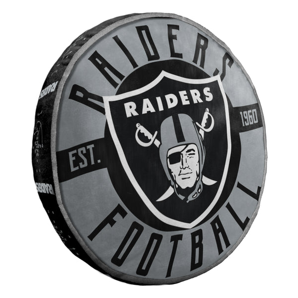 Northwest - RAIDERS OFFICIAL NFL Cloud Pillow