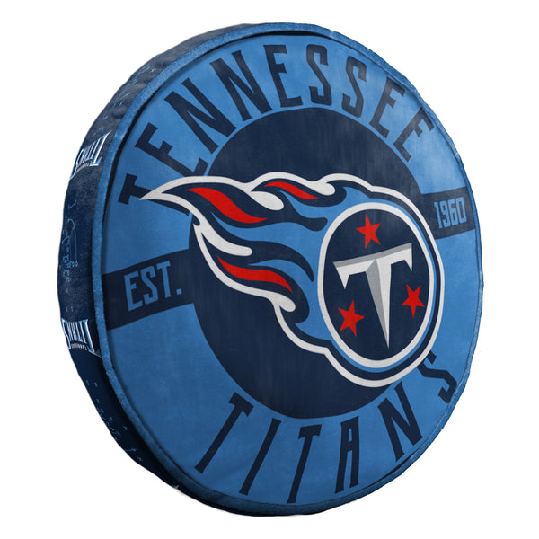 Northwest - TITANS OFFICIAL NFL Cloud Pillow