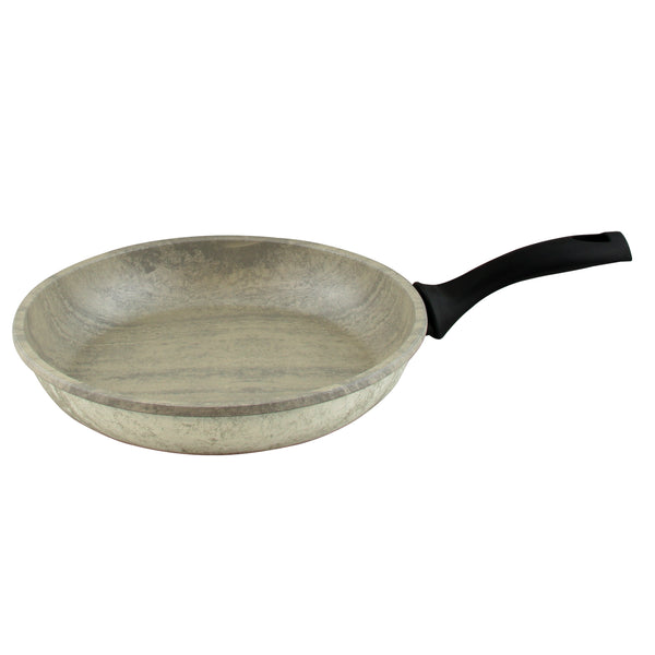Tosca  Carucci 11 in. Marble Frying Pan with Bakelite Handle