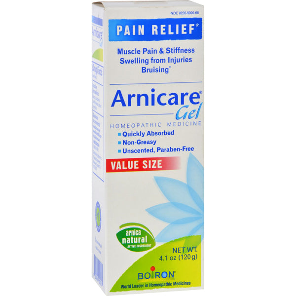 Boiron Arnicare Gel - Value Size - 4.1 oz
