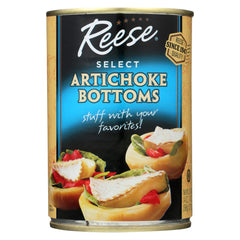 Reese Artichoke Bottoms - 14 oz.
