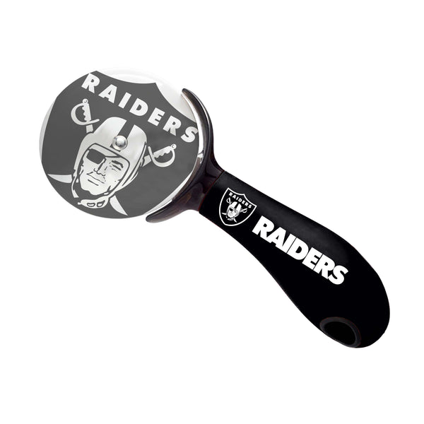 Las Vegas Raiders Pizza Cutter - The Sports Vault