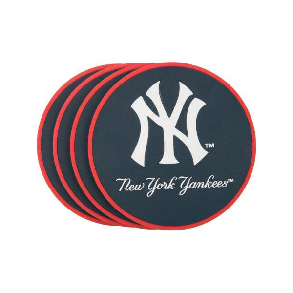 New York Yankees Coaster Set - 4 Pack - Duck House
