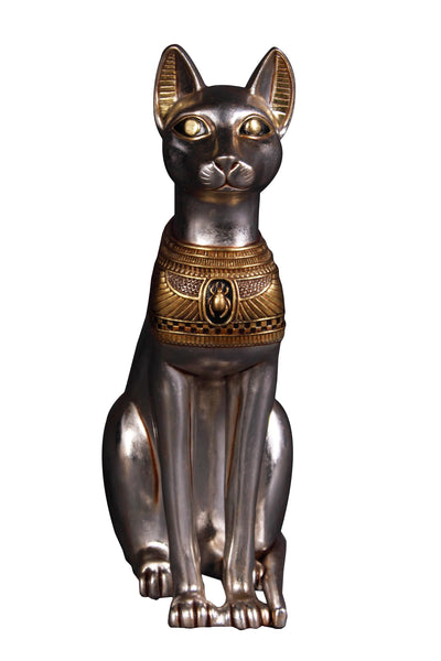 AFD Home Decor - Egyptian Cat Goddess Statue