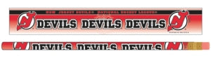 New Jersey Devils Pencil 6 Pack - Wincraft